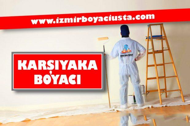 Karşıyaka Boyacı – İzmir Boyacı Usta