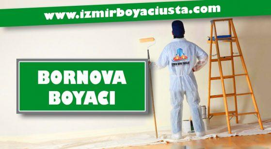 Bornova Boyacı