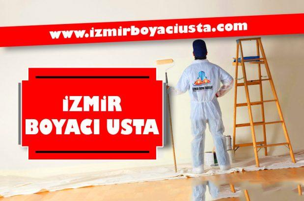 İzmir Boyacı Usta – 0555 399 96 13 – Boya Badanacı