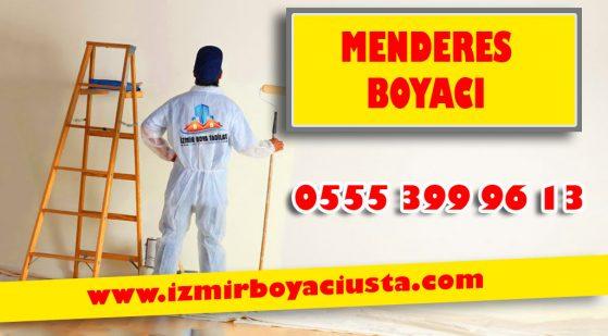 Menderes Boyacı